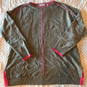 525 America 100% Cashmere Sweater, Never Worn
